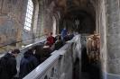święte schody Sośnica