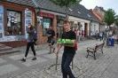 Wyprawa rowerowa Swinoujście - Malbork